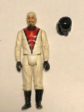 palitoy gijoe 1983 action force red shadows
