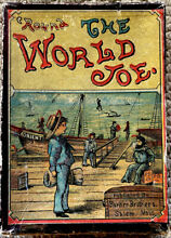 go for it parker cir 1894 round world joe by parker