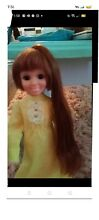 ideal chrissy doll 1968 works like new