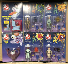 kenner real ghostbusters hasbro kenner classics real