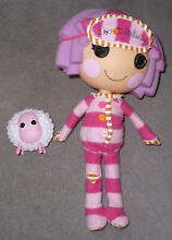 pillow pet lalaloopsy pillow featherbed large
