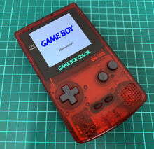 pay day game nintendo game boy color console gbc