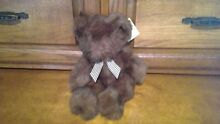 russ berrie bears past picadilly 12 bear plush