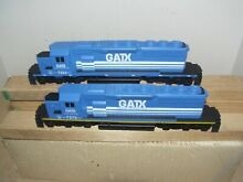 athearn ho scale special edition a pair