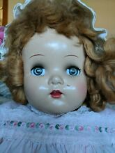 horsman gold medal baby doll 21 1940s 50s