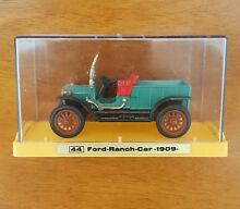 ziss euro modell 1909 ford model t ranch