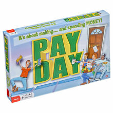 payday the it about making and