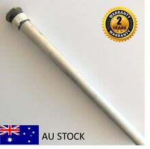 dux 525mm x 21mm solid magnesium anode