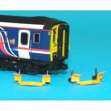 dapol nspare2 replacement yellow snow