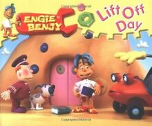 engie benjy storybooks lift off day new book
