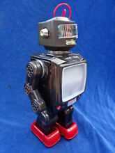 space rare top jouet tole tinplate toy sh