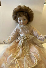 heirloom royal doulton house nisbet bisque