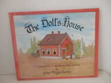 antique dollhouse the dolls house by lothar