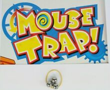mouse trap game mouse trap board game spare