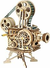 toy movie projector rokr 3d puzzle projector projector