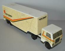 ralstoy old 26 diecast american four winds