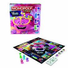 touring game monopoly junior dreamworks trolls