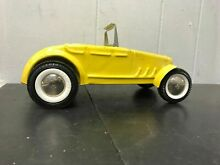 buddy l 1960 s 32 ford roadster pressed