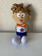 tommy toy tickety toc tommy soft toy 8 inch