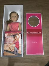 american girl doll american girl isabelle doll year