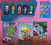 mighty beanz original series 2 by moose s ent