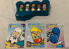 mighty beanz original series 2 jumping beans by