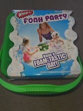 wham o wham o foam party bucket connects