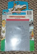 magic slate neverending story 1984 rare 8 5 x