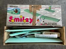 rc plane multiplex pico line smiley 142cm