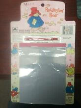 magic slate rare 1988 paddington bear paper