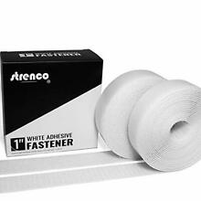 strenco 15 ft x 1 in industrial strength