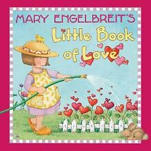 mary engelbreit s little book love by hardcover