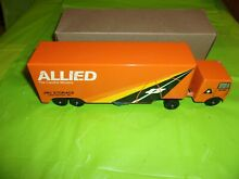 ralstoy 1983 allied van lines private label
