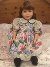 my twinn 23 poseable 2001 exquisite doll