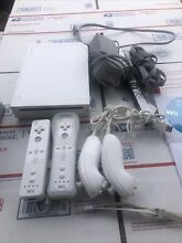 wii fit nintendo wii white console wii