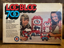 loc bloc 1975 700 gears good condition as is