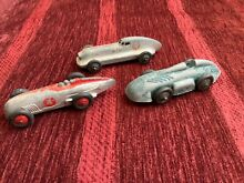timpo dinky toy racing cars