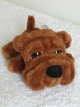 russ berrie l il peepers puddie dog soft toy 6
