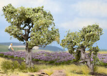 noch ho scale scenery 21995 olive trees
