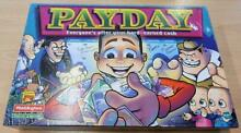 pay day game payday board game by waddington