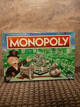 go for it parker parker brothers monopoly 1999