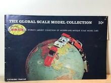 dugu the global scale model collection
