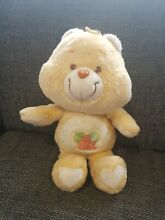 care bears rare uk exclusive forest friend