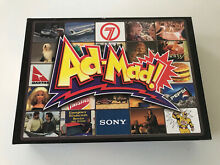 spears game ad mad board game 1996 retro s