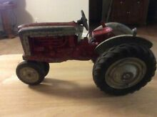 hubley 1960s ford tractor