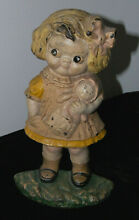 hubley cast iron dolly dimple grace