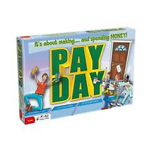 pay day game pay day board game its all about