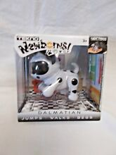 tekno newborns dalmatian micro pet