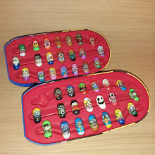 mighty beanz ja ru moose 41pc collection in