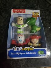 little people fisher price disney pixar toy story